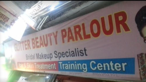 Glitter Beauty Parlour and Beauty School