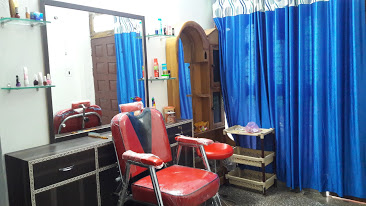 Roopshree Beauty Parlour (for female)
