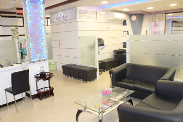 Sparkle Spa & Beauty Salon