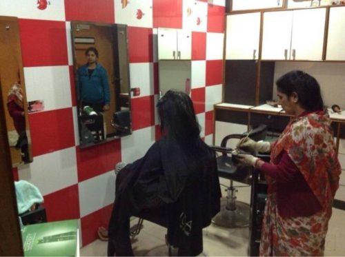 Gazzaz Beauty Parlour
