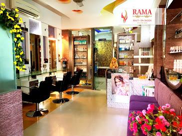 Rama Beauty Parlour