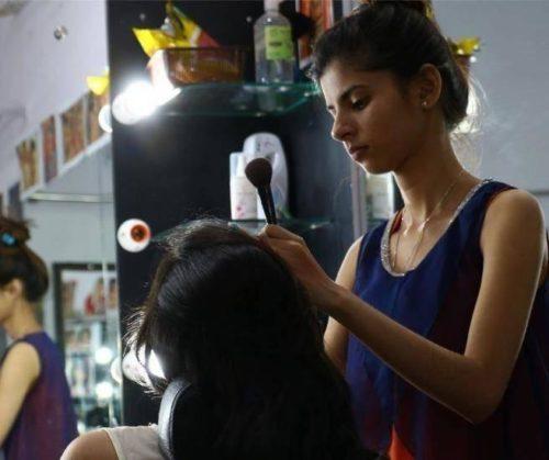 Classic Make-up Studio