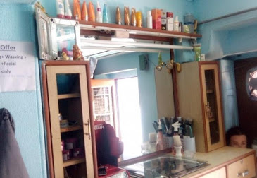 Krishna Beauty Parlour and Massage and Spa Center