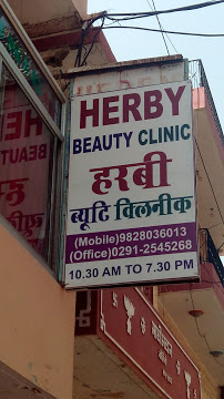 Herby Beauty Clinic