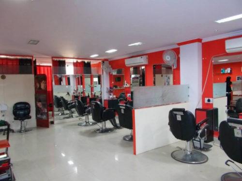 Oasis Salon (Unisex)