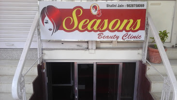 Seasons Beauty Clinic