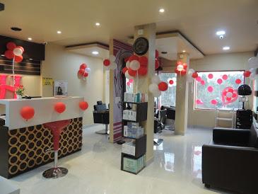 Jawed Habib Hair & Beauty Ltd.