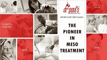 Dr Paul's Advanced Hair & Skin Solution, Jorhat