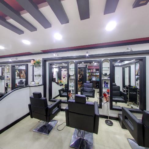 Absolute Hair, Beauty & Makeup Studio UNISEX
