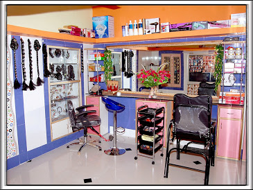 New Relief Hair And Beauty Parlour