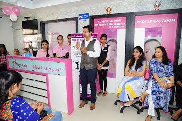 Kayakalp Skin Clinic Junagadh