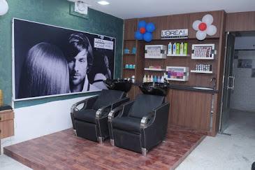S S Badami Salon And Spa