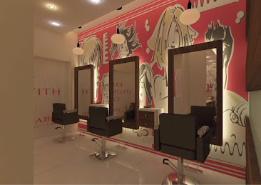 JAWED HABIB HAIR AND BEAUTY SALON