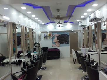 Crystal Beauty Zone Family salon