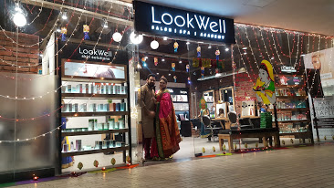 LookWell Salon Spa Academy - Metro Mall