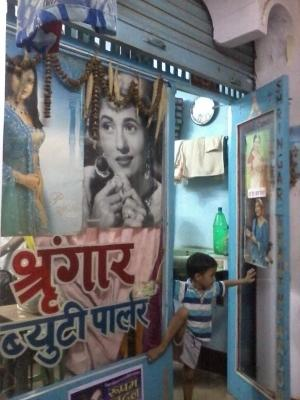 Shringar Beauty Parlour