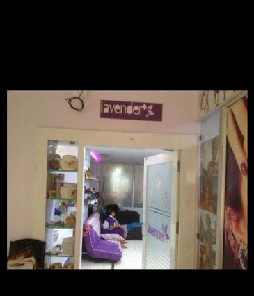Lavender Beauty Parlour