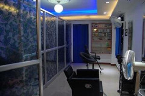 JJ Beauty Salon & Spa