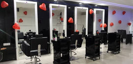 Sri Aaral Beauty Parlour & Training Institute
