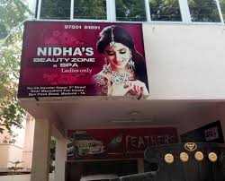 Nidha's Beauty Studio