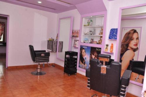 Asma's Beauty Parlour
