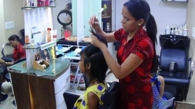 Saras Beauty Parlour