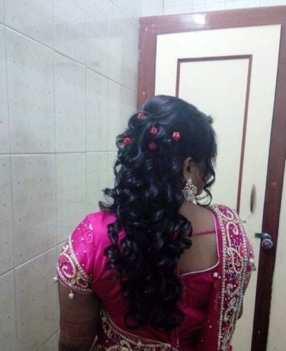 Radharani Beauty Parlor