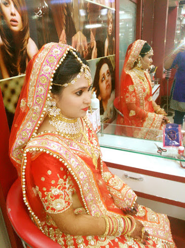 Katrina Shahnaz Ladies Beauty Parlour And Spa