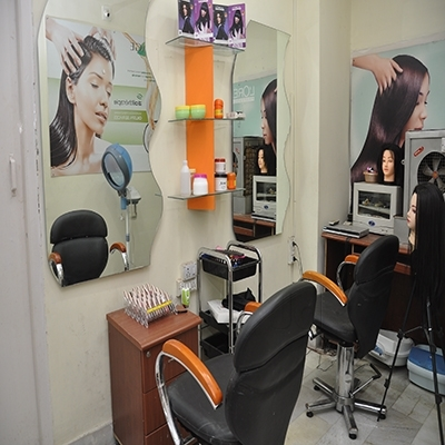 Palak Beauty Parlour