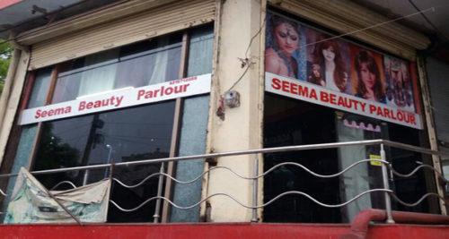 Seema Beauty Parlor