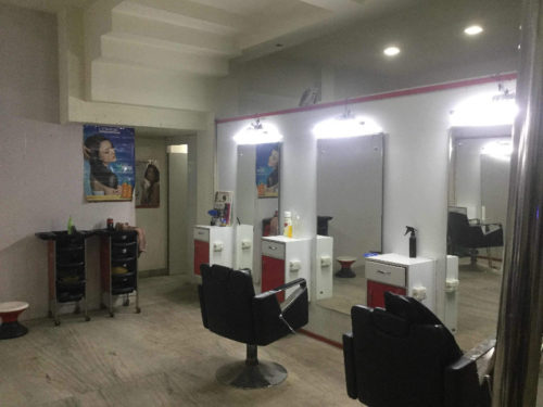 Shree Ji Beauty Care Mathura