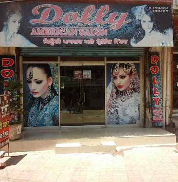 Dolly American Salon
