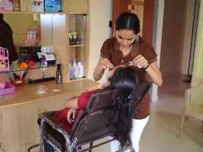 Poonam Beauty Care