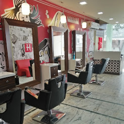 Jawed Habib Hair & Beauty Salon, Kharar