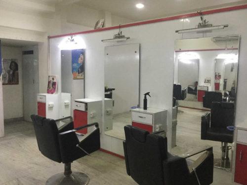 Dulhan Beauty Parlour