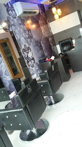 Beauty Zone Unisex Salon
