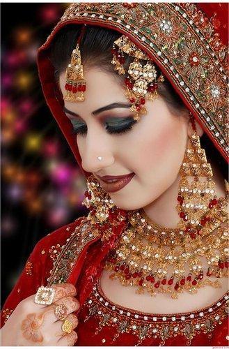 Modern Dulhan Beauty Parlour