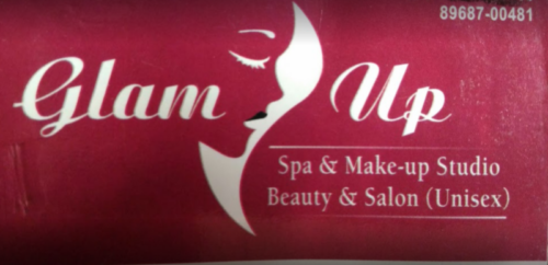 Glam Up Salon (Unisex)