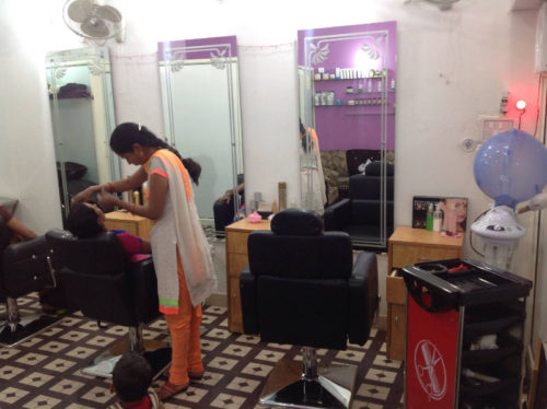 Hair Life salon