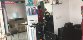 Rose Beauty Salon & Spa (for ladies)