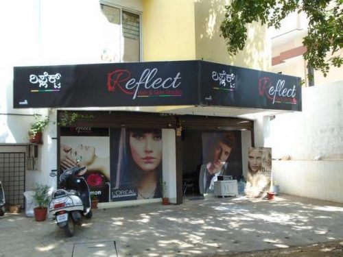 Reflect Hair And Skin Studio