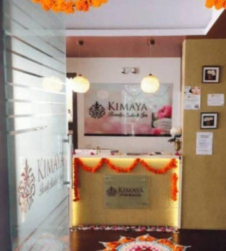 Kimaya Beauty Studio & Spa