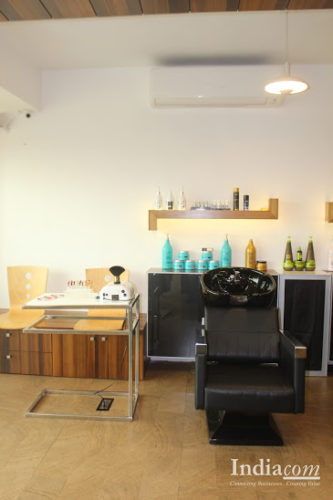 Image Hair & Beauty Salon For Ladies