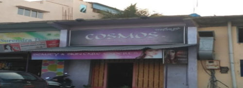 Cosmos Expert Beauty & Skin Care