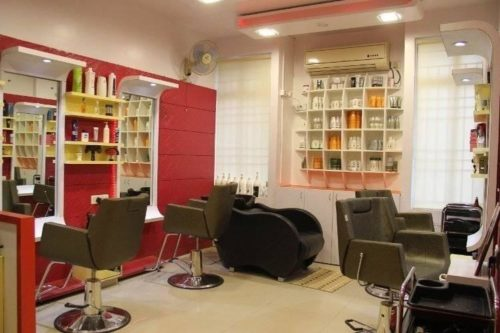 Ok Beauty Clinic Hair Studio & Spa