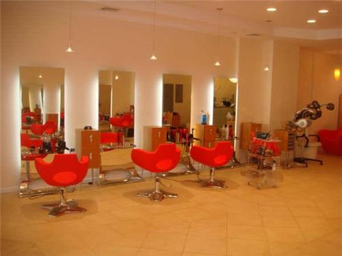 Affinity Beauty Saloon