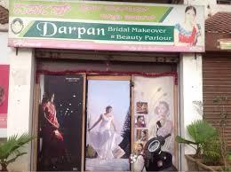 Darpan's Makeover