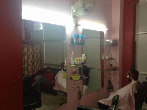 Signate Beauty Salon