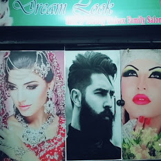 Dream Look Unisex Salon Ghantaghar Niharika
