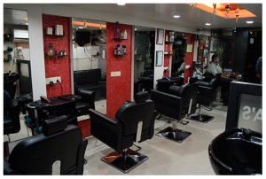 Joy N Joy Beauty Parlour